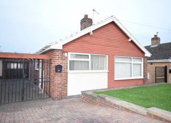 Thumbnail 2 bed bungalow for sale in Sundown Avenue, Littleover, Derby