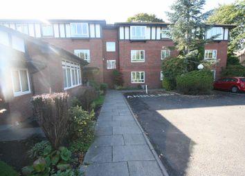 Thumbnail 1 bedroom flat for sale in Braeside, Urmston Lane, Stretford, Manchester