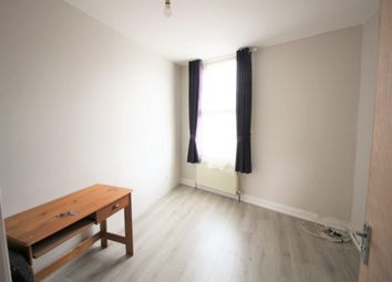 Thumbnail 1 bed flat to rent in Albert Road, Woolwich