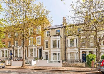 Thumbnail 2 bed flat for sale in Hammersmith Grove, London