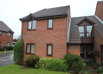 Thumbnail 2 bed flat for sale in Fallodon Court, Henleaze, Bristol