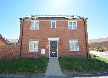 Thumbnail 3 bed property to rent in Markham Avenue, Hempsted