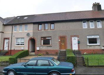 Thumbnail 3 bed terraced house for sale in Levern Crescent, Barrhead