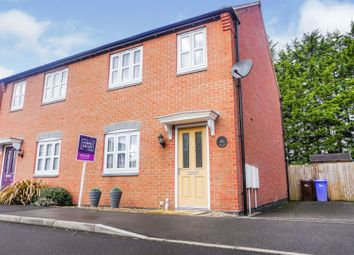 3 bed semi-detached house for sale in Perle Road, Burton-On-Trent DE14