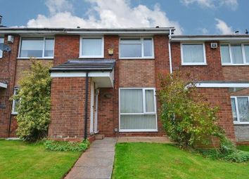 Thumbnail 3 bed terraced house to rent in Charnwood Close, Rednal, Birmingham