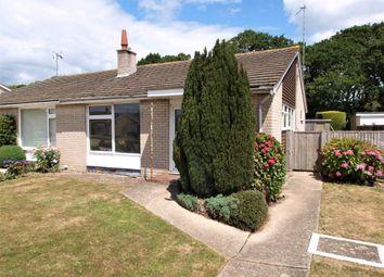 Thumbnail 2 bed semi-detached bungalow for sale in Dymchurch Close, Polegate