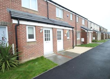 Thumbnail 3 bed terraced house for sale in Gartloch Road, Garthamlock, Glasgow, Lanarkshire