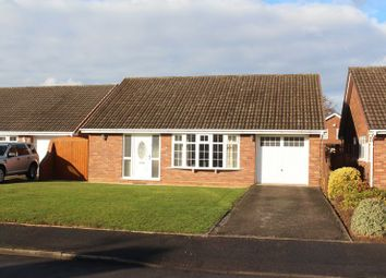 Thumbnail 3 bed detached bungalow for sale in Maywood Close, Kingswinford