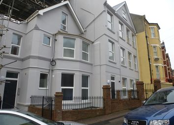 Thumbnail 1 bed flat for sale in Nelson Road, Hastings
