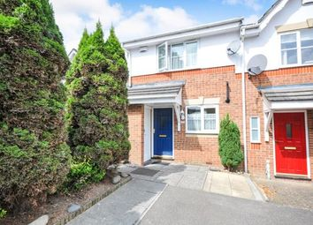 Thumbnail 2 bed terraced house for sale in Hamond Close, South Croydon