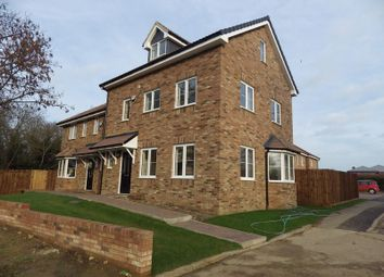 Thumbnail 4 bedroom detached house to rent in The Brickhills, Henbrook, Eynesbury