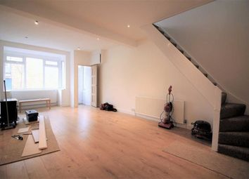 Thumbnail Terraced house to rent in Faringford Road, Stratford, London