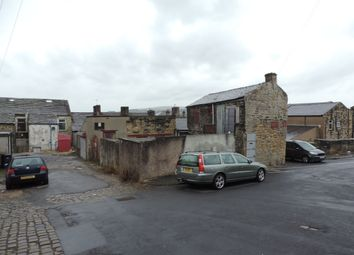 Thumbnail Industrial for sale in Tunstill Square, Halix Road, Brierfield