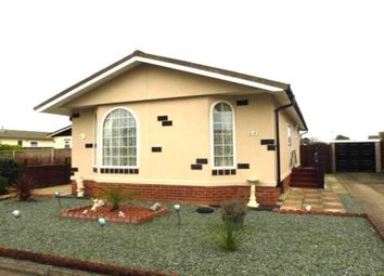Thumbnail 2 bed bungalow for sale in Sunninghill Close, Bradwell, Great Yarmouth