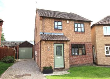 Thumbnail 3 bed detached house to rent in Adelaide Close, Waddington, Lincoln