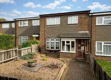 Thumbnail 3 bed terraced house for sale in Leven Way, Hemel Hempstead