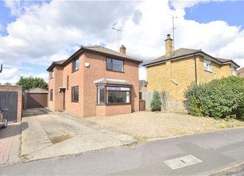 Thumbnail 4 bed detached house for sale in Linden Avenue, Prestbury, Cheltenham, Gloucestershire