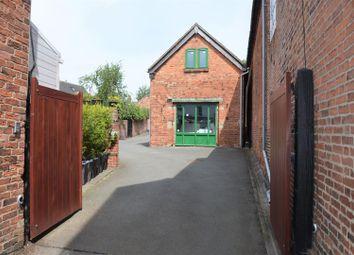 Thumbnail 2 bed property for sale in Lower Church Street, Ashby-De-La-Zouch