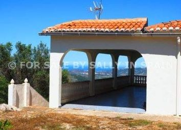 Thumbnail 2 bed villa for sale in Villalonga, Valencia, Spain