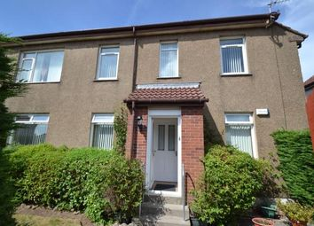 Thumbnail 3 bedroom flat to rent in Ardgour Road, Kilmarnock