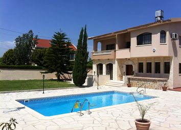 Thumbnail 4 bed villa for sale in Erimi, Limassol, Cyprus