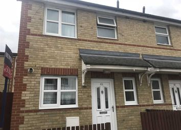 Thumbnail 2 bed terraced house to rent in Little Queen Street, Dartford