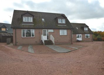 Thumbnail 4 bed detached house for sale in Westend Gardens, Kirkmuirhill, Lanark