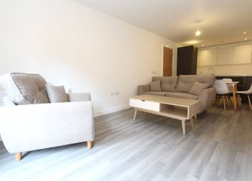 2 bed flat to rent in Halo House, 27 Simpson Street, Manchester M4