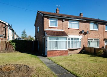 3 bed semi-detached house for sale in Whiteleas Way, South Shields NE34