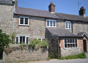 Thumbnail 3 bed terraced house for sale in Martinstown, Dorchester