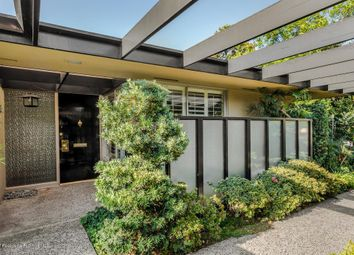 Thumbnail 3 bed town house for sale in 456 South Orange Grove Boulevard, Pasadena, Ca, 91105
