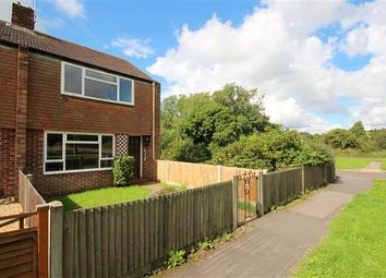 Thumbnail 2 bed property to rent in St Edwards Road, Netley, Southampton