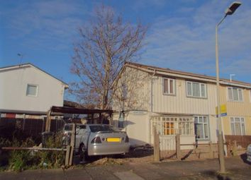 3 bed semi-detached house for sale in Kemp Road, Leicester, Leicestershire LE3