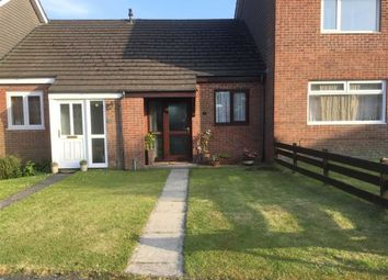 Thumbnail 1 bed terraced house for sale in Wordsworth Avenue, Priory Park, Haverfordwest