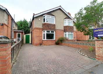 Thumbnail 3 bedroom semi-detached house for sale in Eastern Avenue, Reading, Berkshire