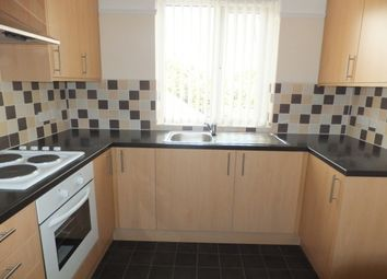 Thumbnail 3 bed flat to rent in Birmingham Road, Wylde Green