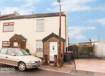 Thumbnail 2 bed cottage for sale in Belthorn Road, Belthorn, Blackburn, Lancashire