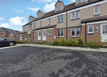 Thumbnail 4 bed town house for sale in Regulus Street, Dunfermline
