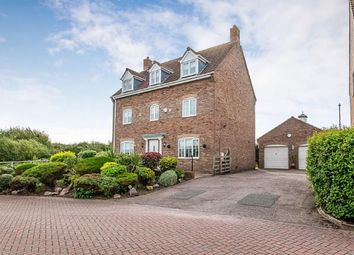 Thumbnail 5 bedroom detached house for sale in Pershore Way, Eye, Peterborough, Cambridgeshire