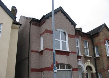 Thumbnail 2 bed flat to rent in Elliscombe Road, Charlton