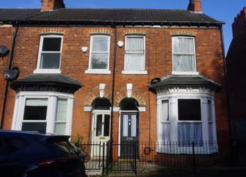 3 bed end terrace house for sale in Duesbery Street, Hull HU5