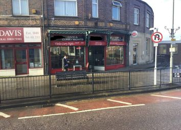 Thumbnail Restaurant/cafe for sale in Gloucester Road North, Filton, Bristol