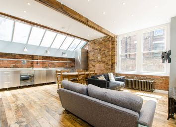 Thumbnail 2 bed property to rent in Temple Street, Bethnal Green