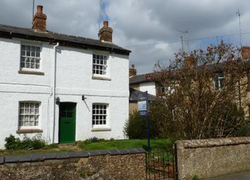 Thumbnail 1 bed semi-detached house to rent in Bridge Street, Thornborough