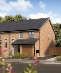 Thumbnail 3 bedroom semi-detached house for sale in The Laureates, Low Road, Cockermouth