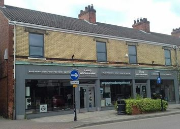 Thumbnail Retail premises for sale in 12-18 Dunstall Street, Scunthorpe, North Lincolnshire