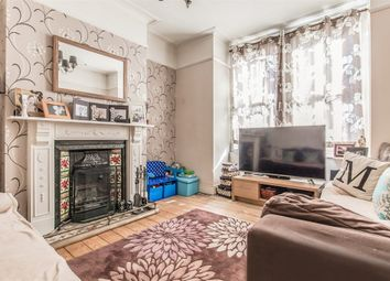 Thumbnail 4 bed terraced house for sale in Elm Grove, Brighton