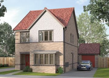"4 bed detached house for sale in ""The Finsbury"" at ""The Finsbury"" At Highfield Villas, Doncaster Road, Costhorpe, Worksop S81"