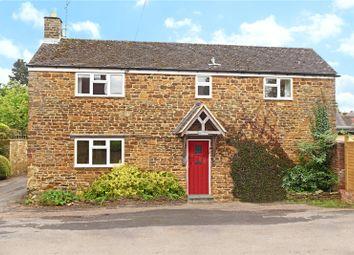 Thumbnail 3 bed detached house for sale in Earls Lane, Deddington, Banbury, Oxfordshire