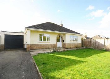 Thumbnail 2 bed bungalow for sale in Croft Close, Churchdown, Gloucester